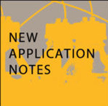 New Application Notes