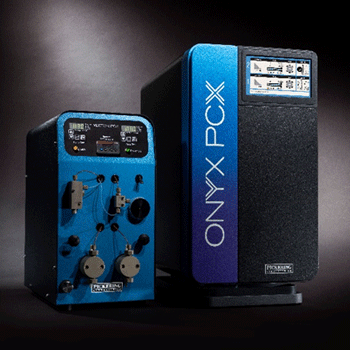 Onyx PCX workstation