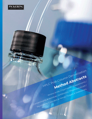 Method Abstract Brochure cover